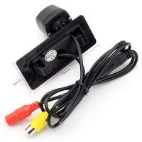 Камера заднего вида Infiniti JX