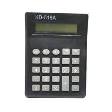 Настольный 8-разрядный мини-калькулятор на батарейке KD-518A