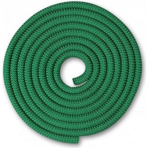 Скакалка одноцветная утяжеленная Indigo