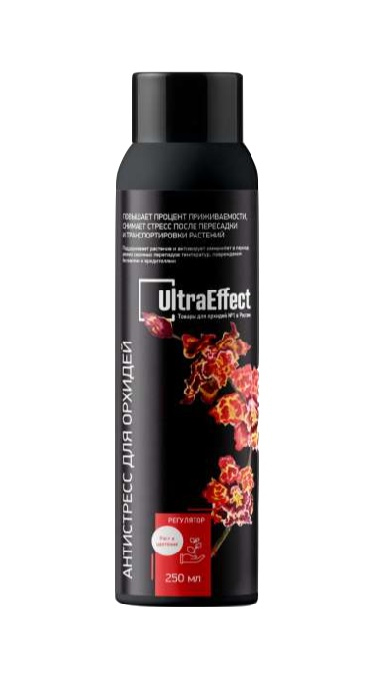 """Антистресс для орхидей """"UltraEffect"""" 250 мл"""