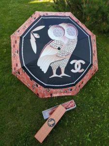 Зонт Chanel (арт BS05-1W)