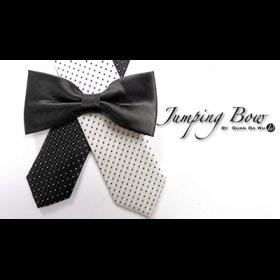 Jumping Bow Tie by Guan Da Wu