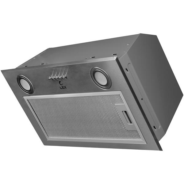 Встраиваемая вытяжка LEX GS Bloc P 600 Inox (CHTI000319)
