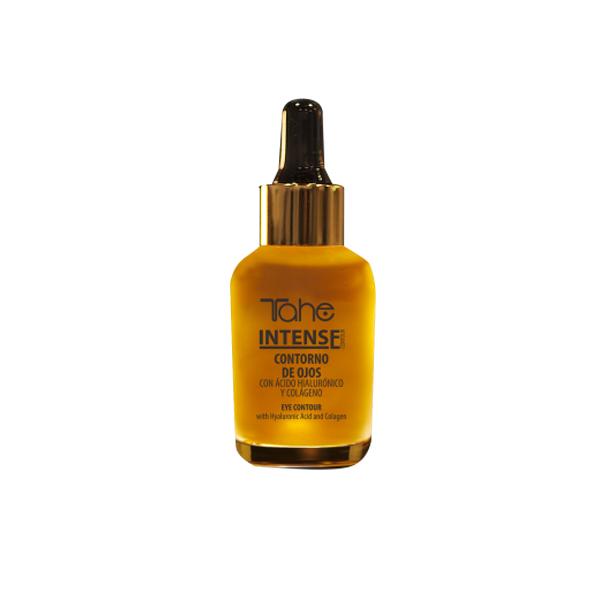 Крем для кожи вокруг глаз с гиалуроновой кислотой и коллагеном Tahe Intense, 30 мл.