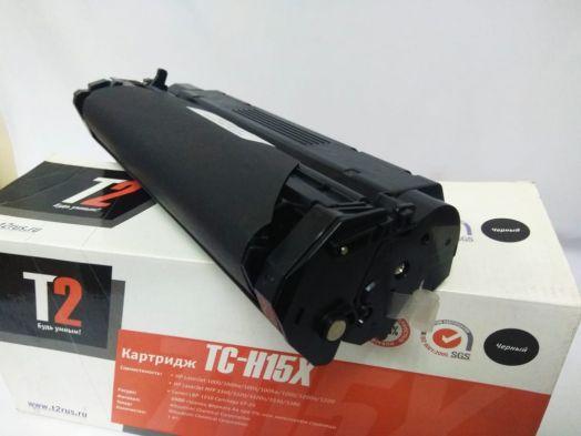 Картридж ТС - Н15Х