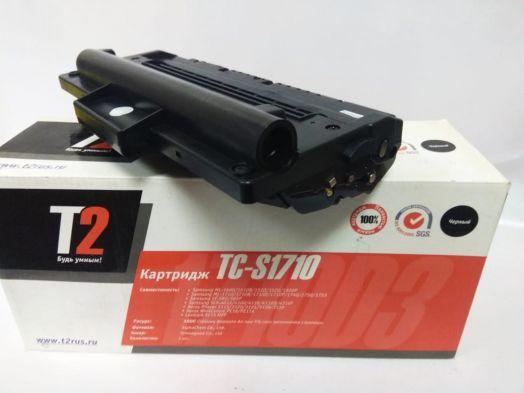 Картридж ТС-S1710