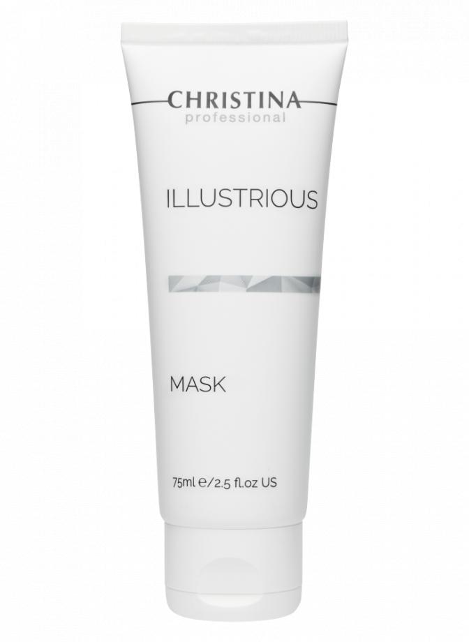 Осветляющая маска Christina Illustrious (Кристина Иллюстриус) 75 мл