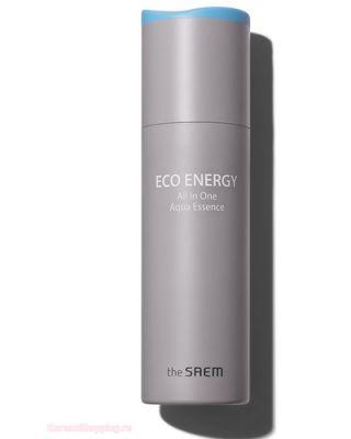 Эссенция для лица Eco Energy All In One Aqua Essence