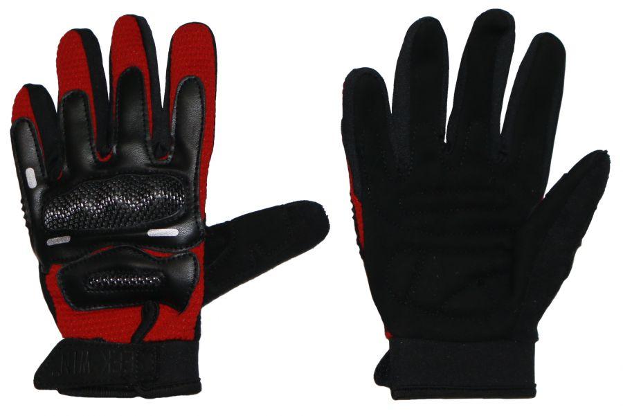 Детские перчатки для мотокросса SEEKWIN с кулаком