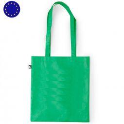 эко сумки из переработанных бутылок