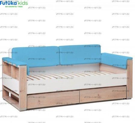Кровать-диван Level (Futuka)