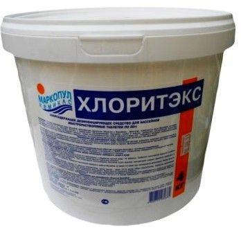 Хлоритэкс гранулы (4 кг.)