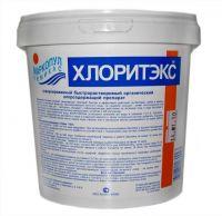 Хлоритекс гранулы 25 кг.