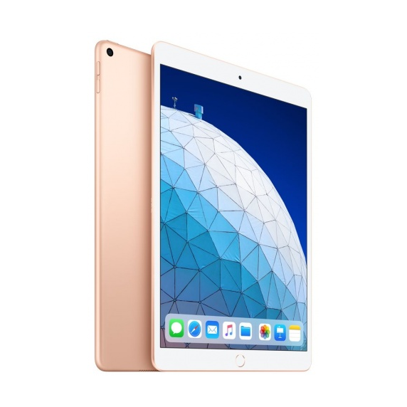 Apple iPad Air 64 ГБ Wi-Fi + Cellular Золотой