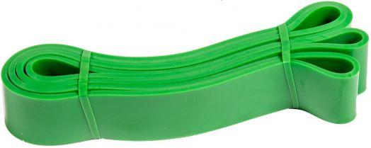 Ленточный эспандер для кроссфит PROFI-FIT сильное сопротивление, зеленый