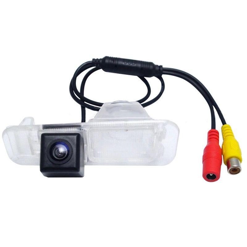 Камера заднего вида Kia Rio 3 Sedan