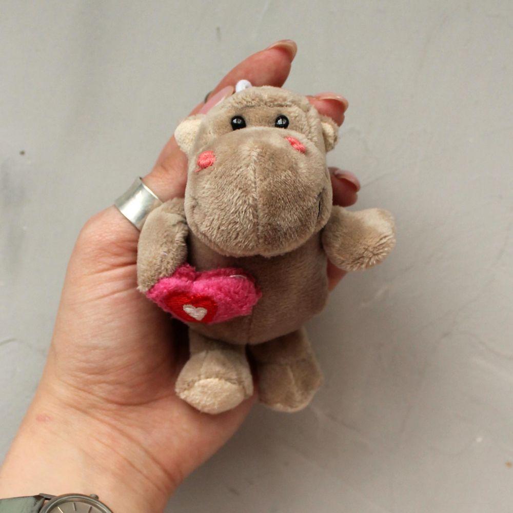 Аксессуар для куклы Nici, бегемот