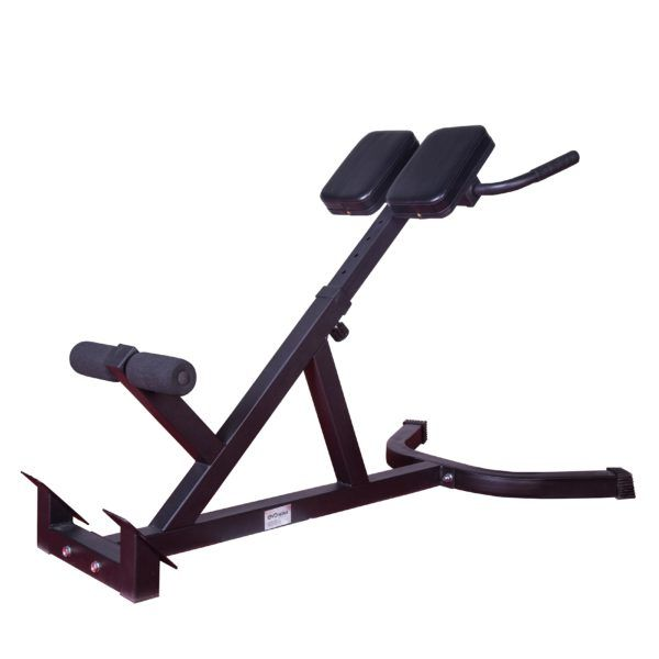 EVO FITNESS Home Line RB6