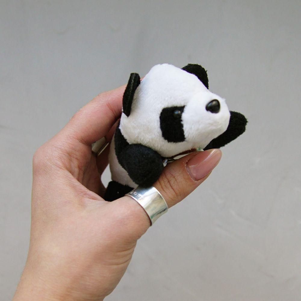 Аксессуар для куклы, панда