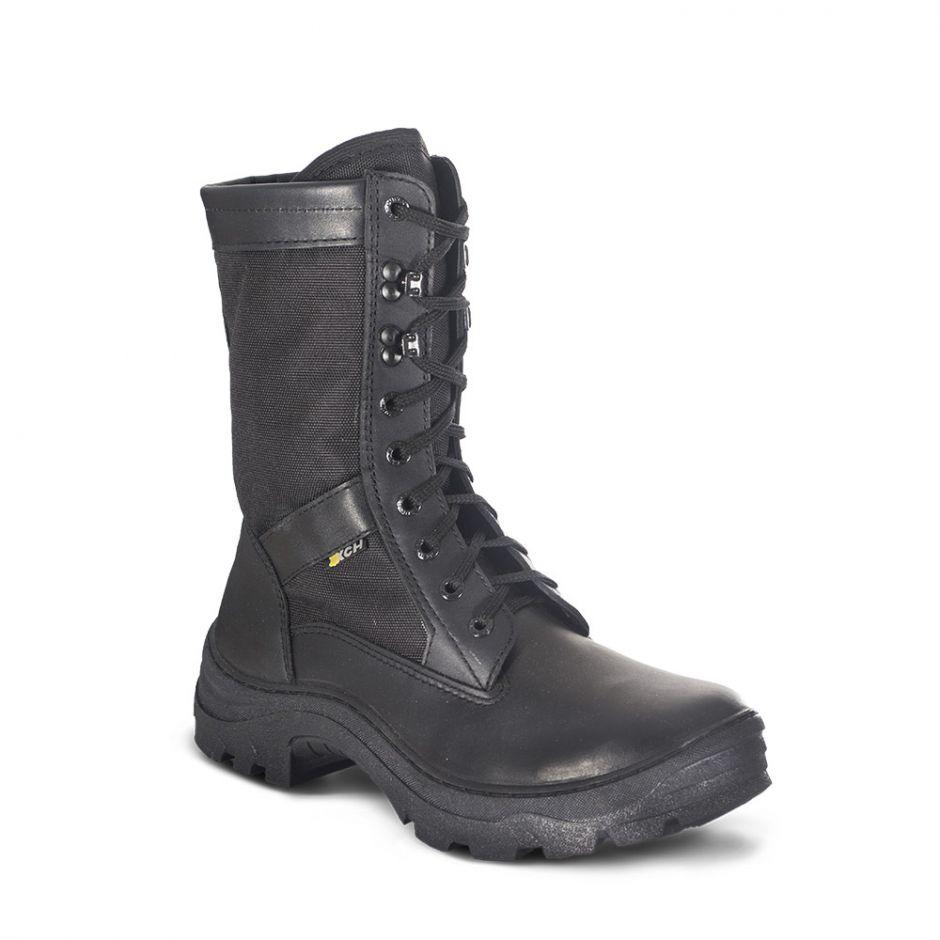 Ботинки «Охрана-Легионер» облегченные (черные)