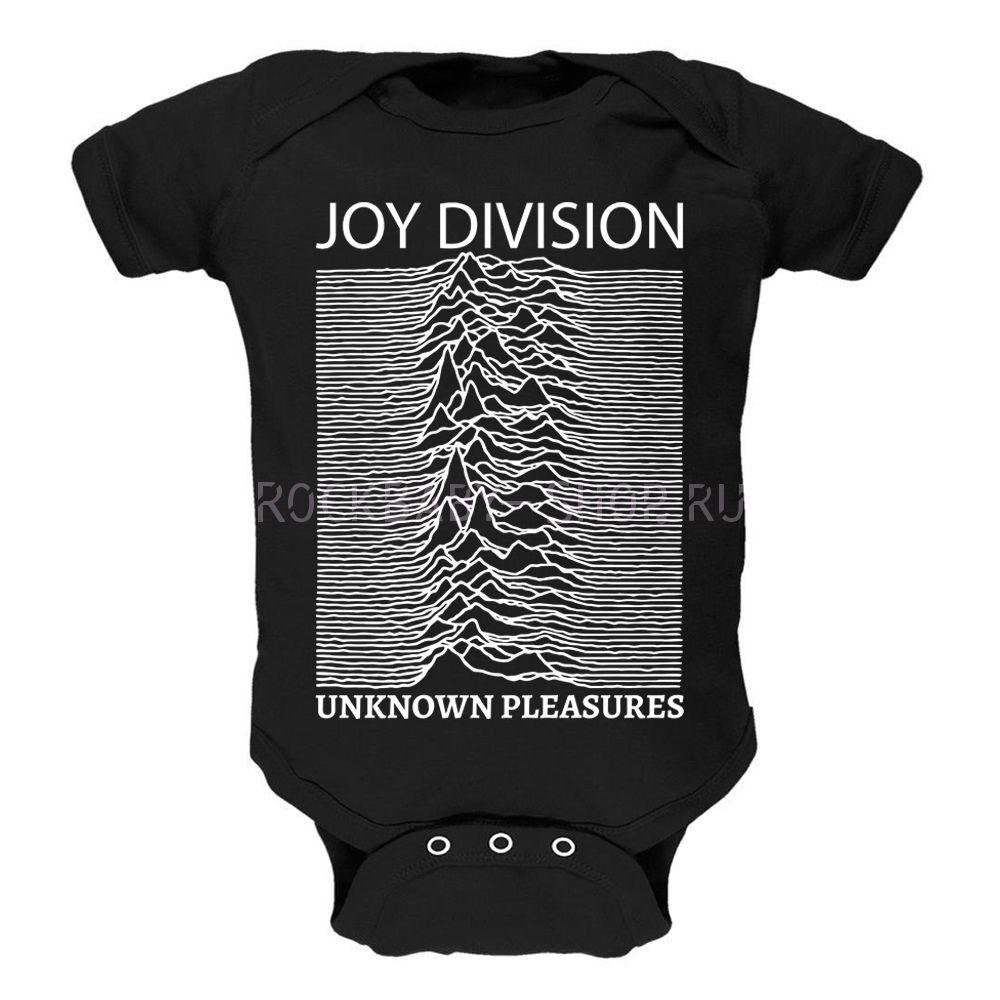 Детский боди Joy Division