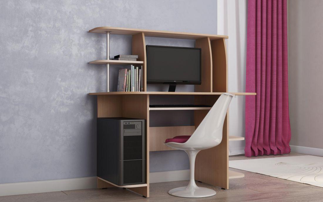 Стол компьютерный СК5