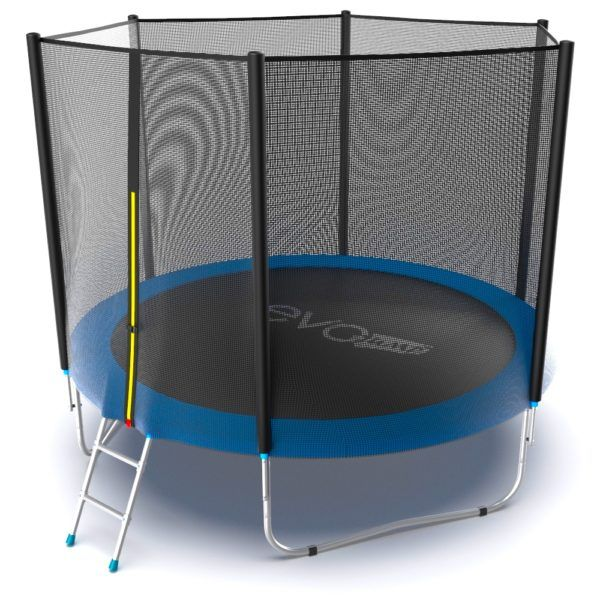 EVO JUMP External 10ft (Blue)