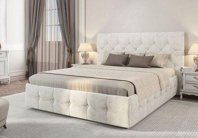 Кровать Корона Victoria с ПМ