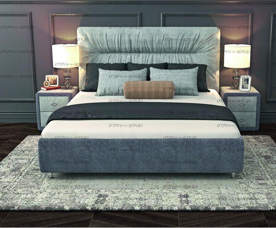 Кровать Варна Perrino 3.0