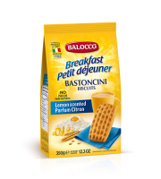 "Печенье ""Палочки"" 350 г, Bastoncini biscuits Balocco 350 gr"
