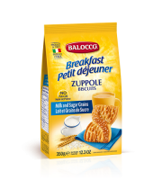 Печенье Классика Zuppole Balocco 350 гр