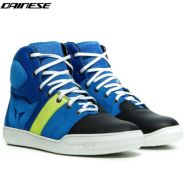 Мотокеды Dainese York Air, Синие