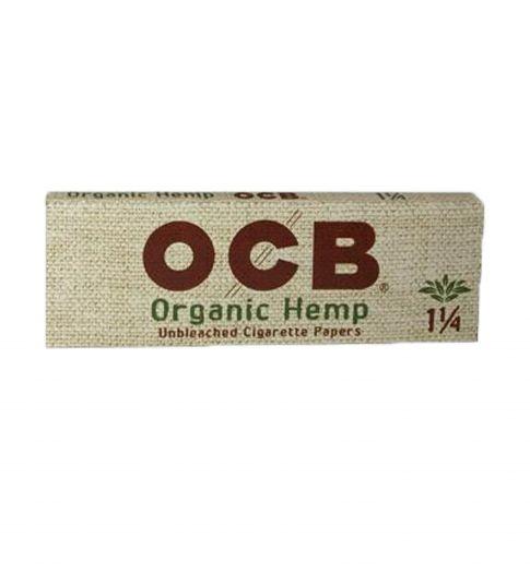 Сигаретная бумага OCB Organic Hemp 1.1/4