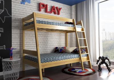 Кровать Натура Лапландия