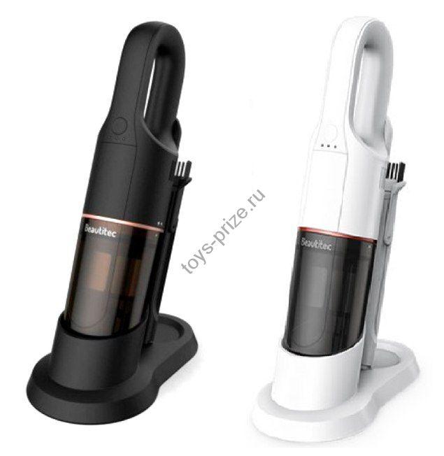Портативный беспроводной пылесос  Xiaomi Beautitec Wireless Vacuum Cleaner CX1