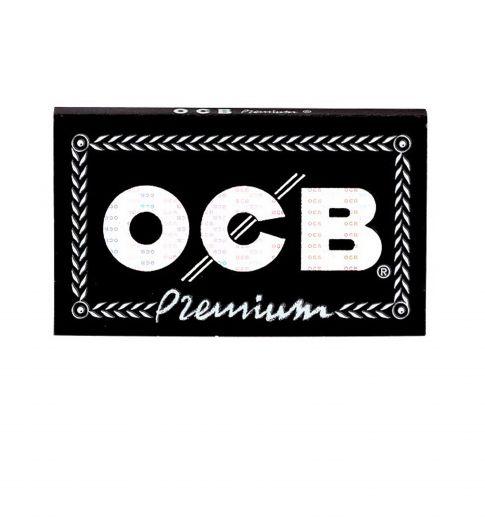 Сигаретная бумага OCB Premium Double