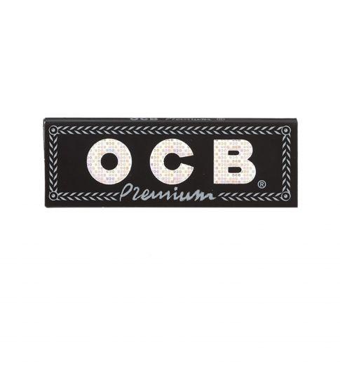 Сигаретная бумага OCB Premium