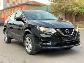 Nissan Qashqai 2019 4x4