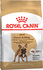 Royal Canin French Bulldog Adult Корм для французских бульдогов (9 кг)