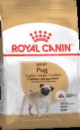 Royal Canin Pug Adult Корм для мопсов (7,5 кг)