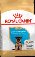 Royal Canin German Shepherd Junior Корм для щенков немецкой овчарки (12 кг)