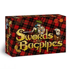 Swords and Bagpipes (Мечи и Волынки)