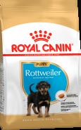 Royal Canin Rottweiler Puppy Корм для щенков ротвейлера (12 кг)