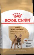 Royal Canin French Bulldog Adult Корм для французских бульдогов (3 кг)