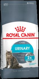 Royal Canin Urinary Care Корм для взрослых кошек в целях профилактики мочекаменной болезни (400 г)