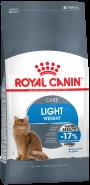 Royal Canin Light Weight Care Корм для кошек со склонностью к избыточному весу (10 кг)