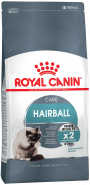 Royal Canin Hairball Care Корм для выведения волосяных комочков (400 г)