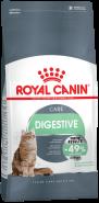 Royal Canin Digestive Care Корм для кошек с расстройствами пищеварительной системы (2 кг)