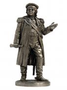 Генерал-фельдмаршал князь М.И. Голенищев-Кутузов. Россия, 1812 г.
