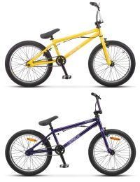 Велосипед BMX STELS Saber 20 (2019)